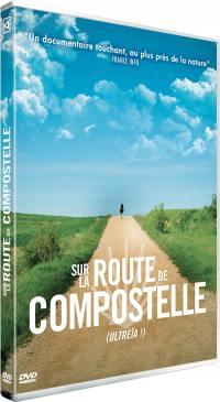 Sur la route de compostelle - dvd