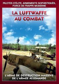 Luftwaffe en combat - dvd