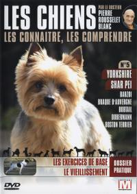 Les chiens vol.5 - dvd  ... par le dr rousselet