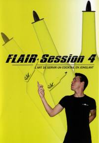 Flair session 4 - dvd