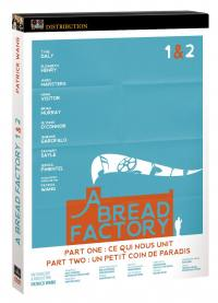 A bread factory 1 et 2 - 2 dvd