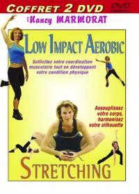 Lia & stretching - 2 dvd