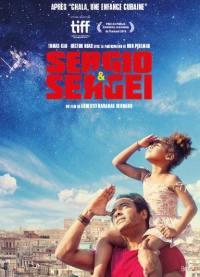 Sergio et sergei - dvd