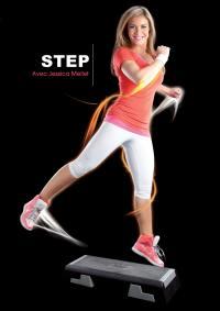 Sh - step