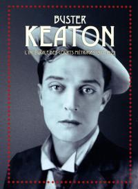 Integrale courts metrages keaton - 5 dvd