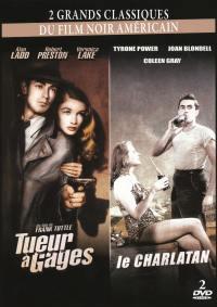 Coffret film noir americ.-2dvd  grands classiques
