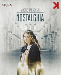 Nostalghia - version restauree - blu-ray
