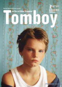 Tomboy - dvd