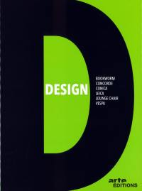 Design vol 2 - dvd