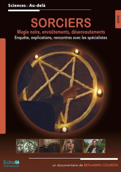 Sorciers - dvd