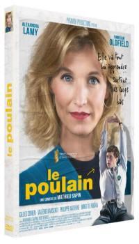 Poulain (le) - dvd