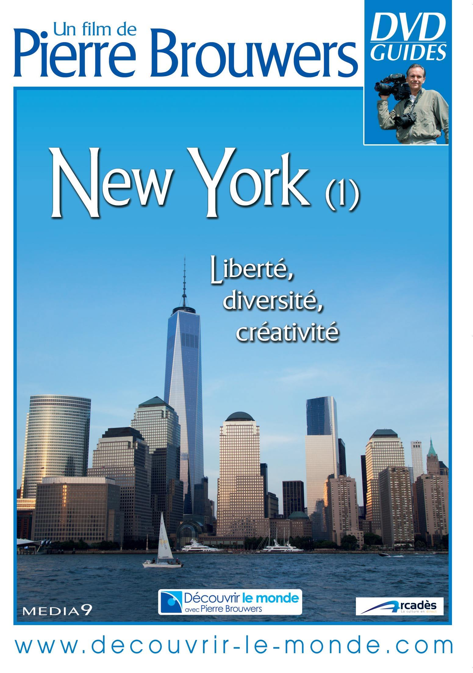 New york part 1 - dvd