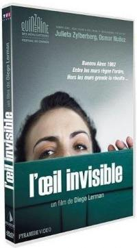 Oeil invisible (l') - dvd