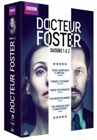 Dr foster s1 à s2  - 4 dvd