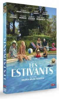 Estivants (les) - dvd