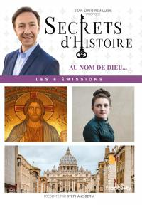 Secrets d'histoire - l'eglise catholique a travers les ages - 3 dvd