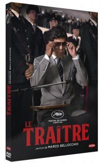 Traitre (le) - dvd