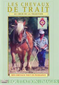 Chevaux de trait - dvd