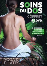 Exercices pour le dos - 2 dvd