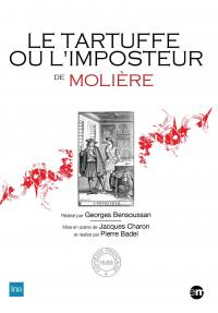 Tartuffe ou l'imposteur (le) - dvd