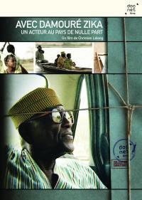 Avec damoure zika - dvd