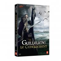 Guillaume le conquerant - dvd