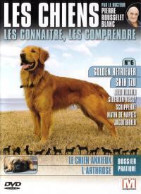 Les chiens vol.6 - dvd  par le dr rousselet