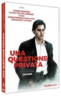Una questione privata - dvd
