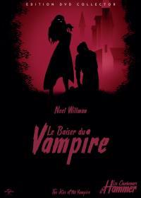 Baiser du vampire (le) - dvd
