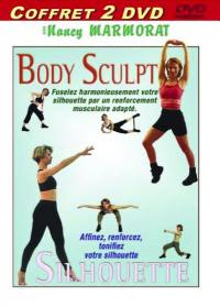 Bodyscult + silhouette - 2 dvd