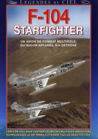 F-104 starfighter - dvd