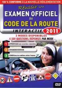 Code de la route 2011 - dvd