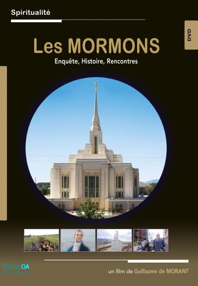 Mormons - dvd