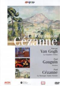 Revolution cezanne - dvd