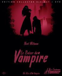 Baiser du vampire (le) - combo dvd + blu-ray