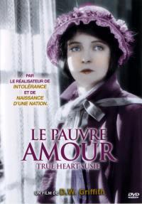 Le pauvre amour - dvd