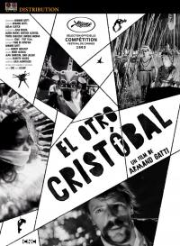 El otro cristobal - dvd
