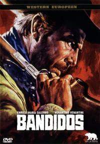 Bandidos - dvd