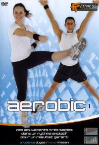 Aerobic vol 1 - dvd  fitness team