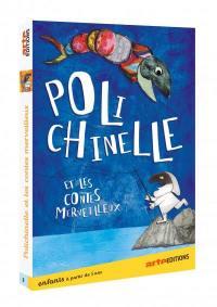 Polichinelle - dvd