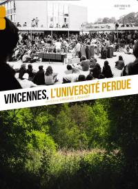 Vincennes, l'universite perdue - dvd