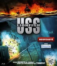 Uss lionfish - blu-ray
