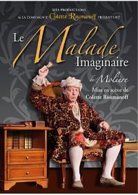 Malade imaginaire (le) - dvd