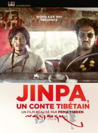 Jinpa un conte tibetain - dvd