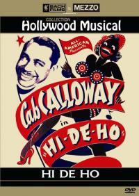 Hi de ho - dvd  collection hollywood musical