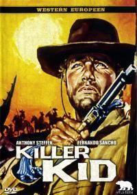Killer kid - dvd