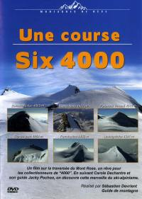 Une course six 4 000 - dvd