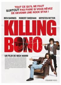 Killing bono - dvd