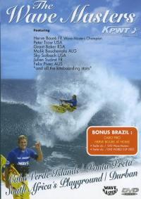Wavemasters - dvd