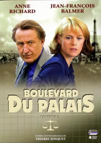 Coffret blvd du palais v2-4dvd